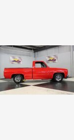 1984 Chevrolet Other Chevrolet Models for sale 101073449